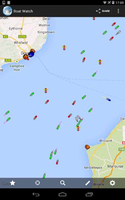Boat Watch screenshot 5
