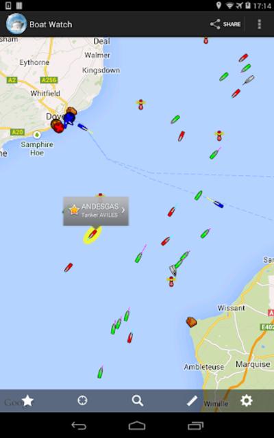 Boat Watch screenshot 6