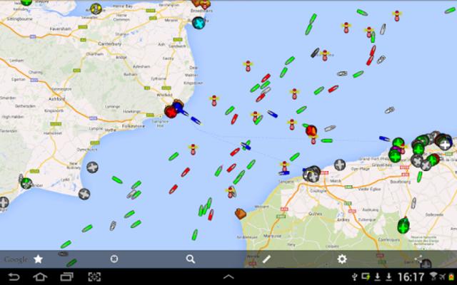 Boat Watch Pro - Ship Tracker screenshot 4
