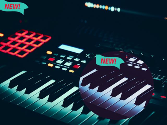 Electronic ORG New 2018 screenshot 3