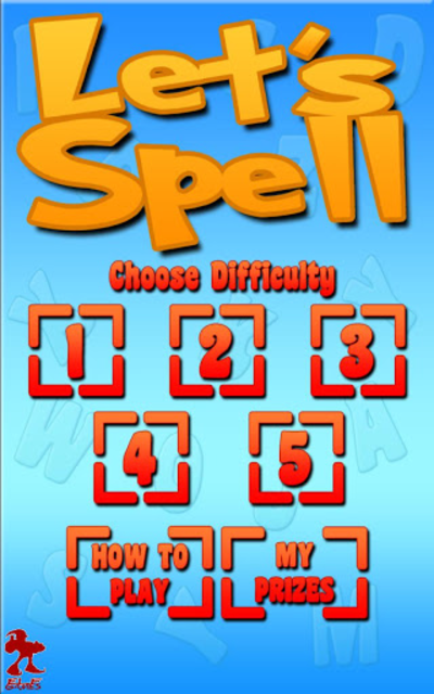 Lets Spell: Learn To Spell screenshot 2