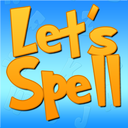 Icon for Lets Spell: Learn To Spell