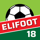Icon for Elifoot 18 PRO