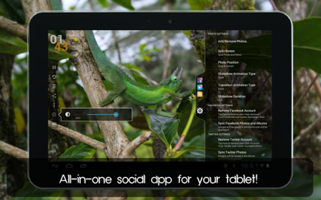 Social Frame PRO screenshot 5