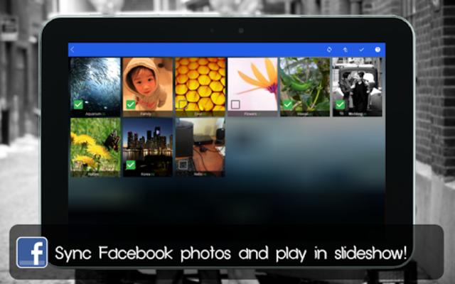 Social Frame PRO screenshot 2