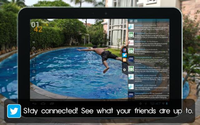 Social Frame PRO screenshot 3