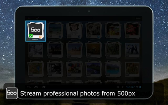 Social Frame PRO screenshot 20