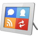 Icon for Social Frame PRO