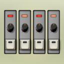 Icon for EGDR909 - Drum Machine