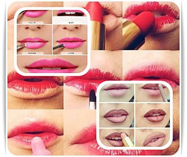 Basic Makeup Tutorial 2019 screenshot 4