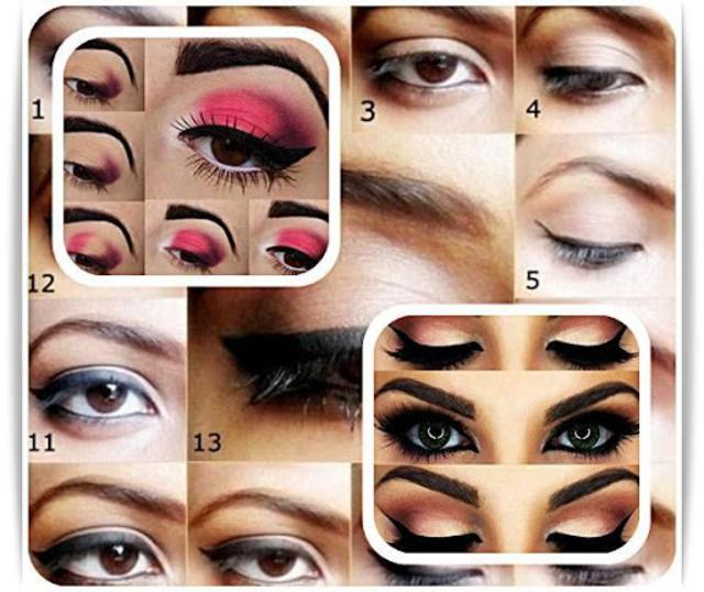 Basic Makeup Tutorial 2019 screenshot 5