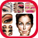 Icon for Basic Makeup Tutorial 2019