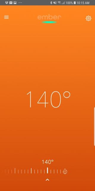 Ember - Temperature Matters screenshot 2