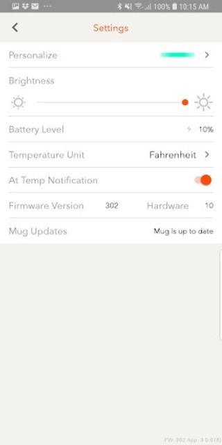 Ember - Temperature Matters screenshot 5