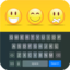 Emoji keyboard (makes 2500 $ per month) (750+k Total download & 70k Active)