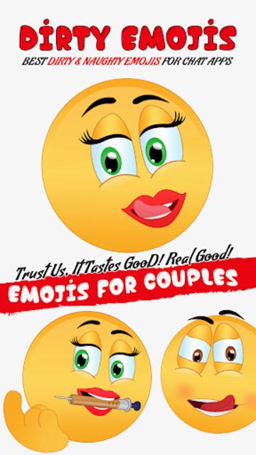 sexy emoji messages