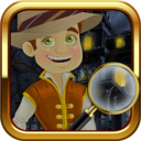 Hidden Object Game with in app Purchases
