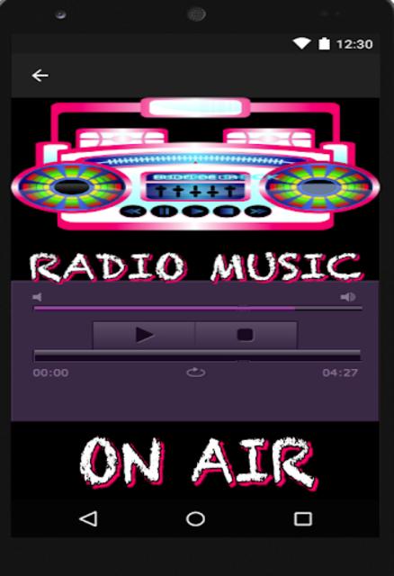 AM FM Radio Tuner For Free screenshot 5