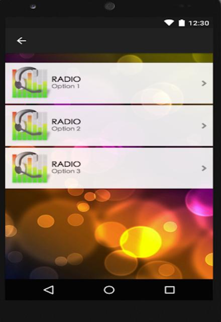AM FM Radio Tuner For Free screenshot 7