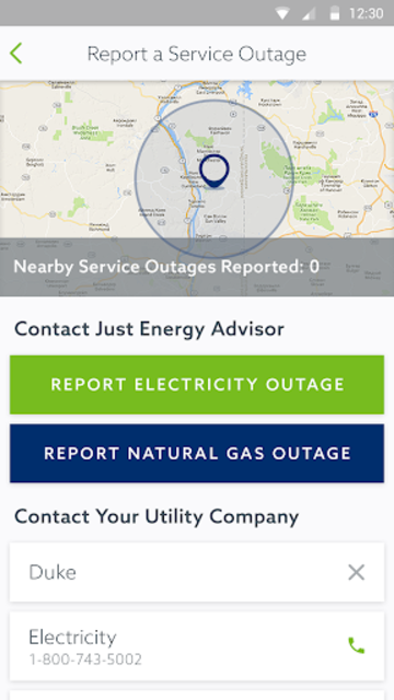 Energy Advisor screenshot 8