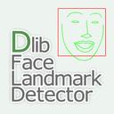 Icon for DlibFaceLandmarkDetectExample