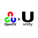 Icon for OpenCV for Unity Example