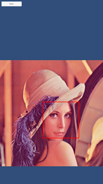 OpenCV for Unity Example screenshot 4