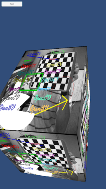 OpenCV for Unity Example screenshot 5