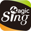 Icon for Magicsing : Smart Karaoke for everyone