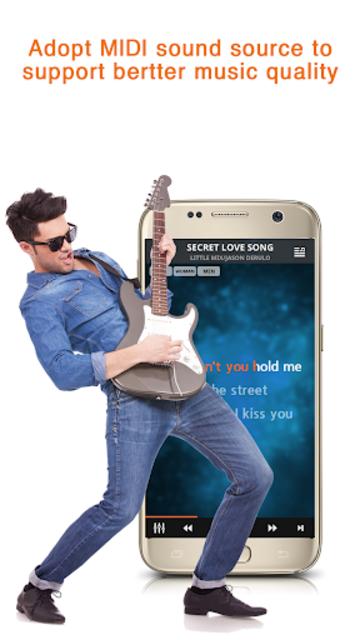 Magicsing : Smart Karaoke for everyone screenshot 2