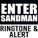 Icon for Enter Sandman Ringtone & Alert