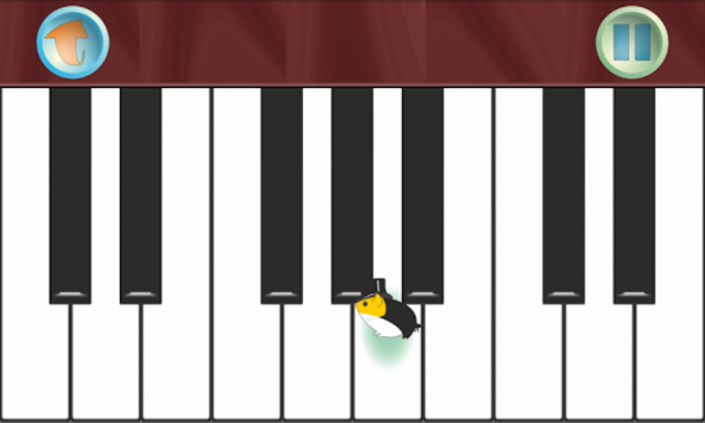 Piano for kids Master PRO screenshot 2