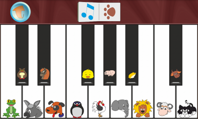 Piano for kids Master PRO screenshot 3