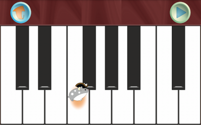 Piano for kids Master PRO screenshot 9