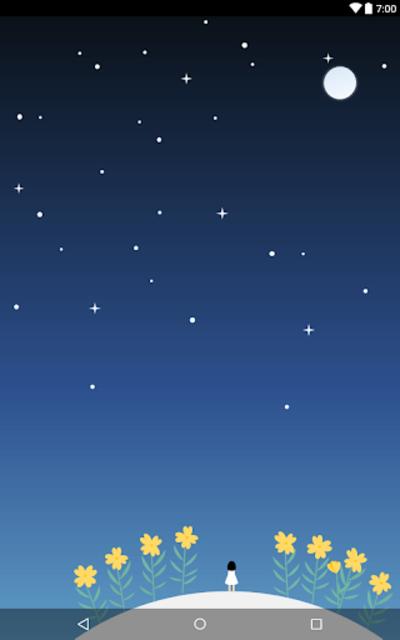 Luna Diary-journal on the moon screenshot 9