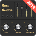 Icon for Equalizer Pro - Volume Booster & Bass Booster