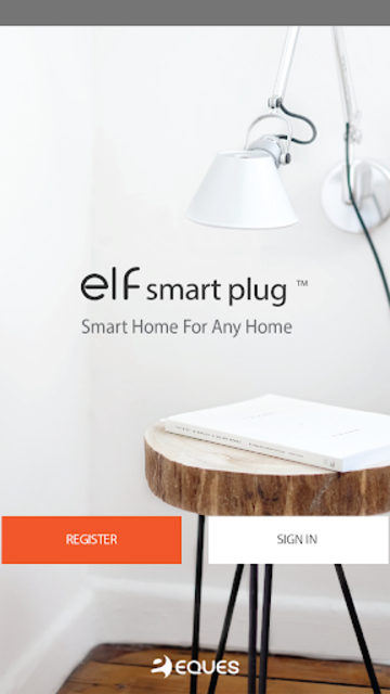 Eques elf Smart Plug screenshot 1