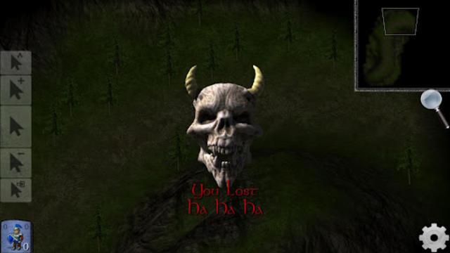 Esenthel RTS screenshot 4