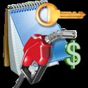 Icon for GasLog Unlock Key