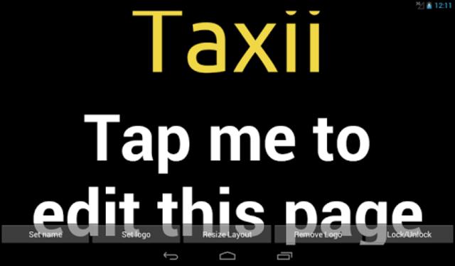 Taxii Pro - Airport Sign Board screenshot 6