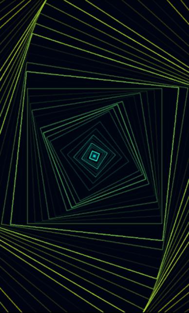 Audio Visualizer Pro screenshot 1