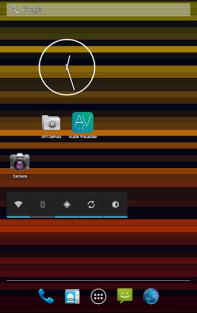 Audio Visualizer Pro screenshot 2