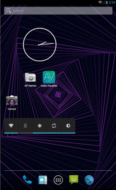 Audio Visualizer Pro screenshot 7