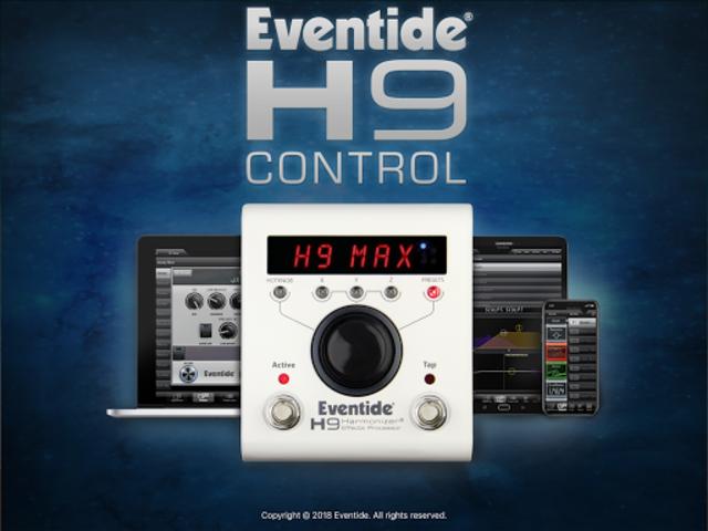 H9 Control screenshot 8