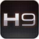 Icon for H9 Control