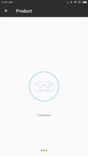 8BitDo screenshot 3