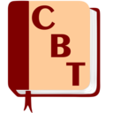 Icon for Cognitive Diary CBT Self-Help