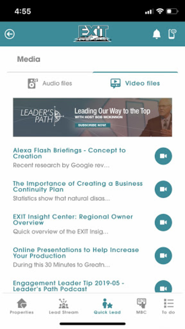 EXIT Realty Connect screenshot 9