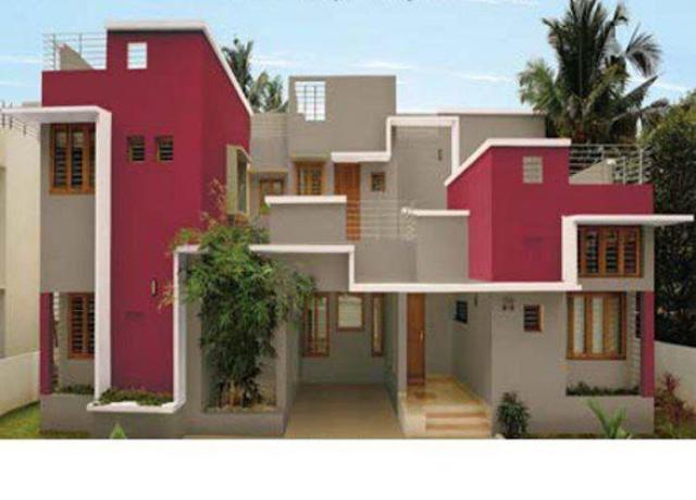 exterior house paint screenshot 8
