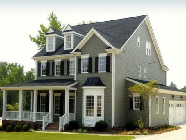 Exterior House Painting - 300 Best Painting screenshot 5